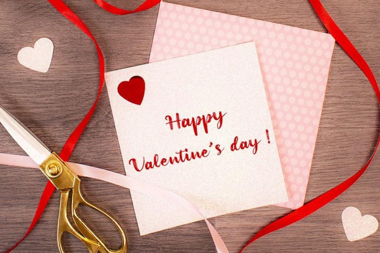 Cadeaux Saint-Valentin pour elle
