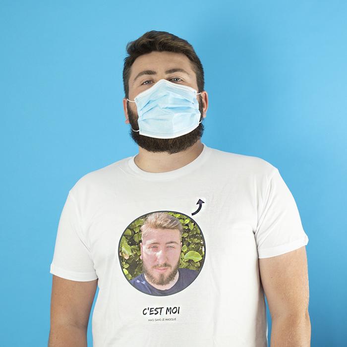 t-shirt myFUJIFILM