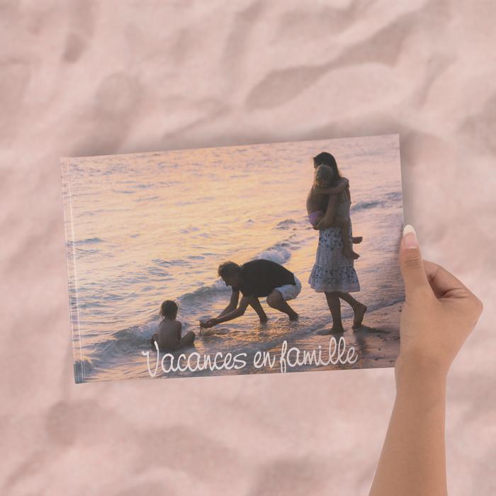 Album photo de famille