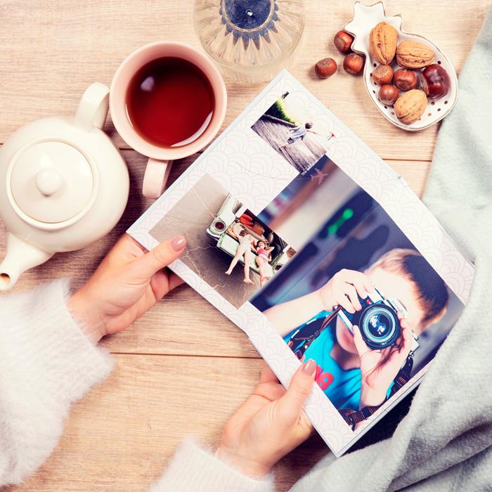 Album photo myFUJIFILM