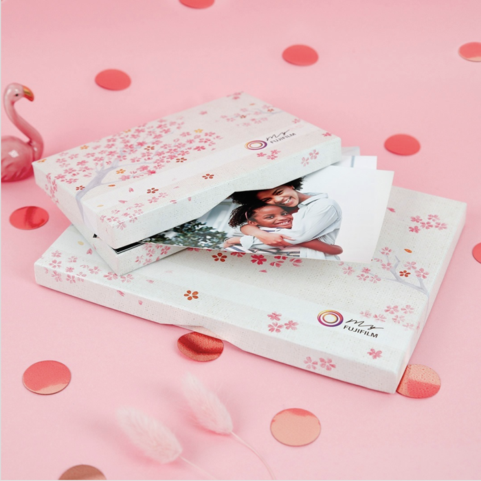 My Box Cherry - myFUJIFILM